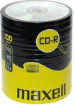 CD-R MAXELL 700MB 52x 100bulk