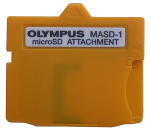 Adapter micro SD - xD