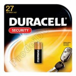 Duracell security MN27