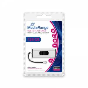 USB Flash 128GB 3.0 Mediarange MR918