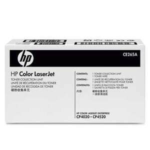 HP originální toner collection unit CE265A, 36000str., Color LaserJet CM4540 MFP,CP4025,4525, CC493-67913