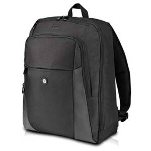 "Batoh na notebook 15,6"", Essential Backpack, černý z polyesteru, HP"