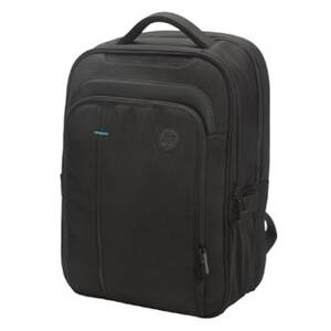 "Batoh na notebook 15,6"", SMB Backpack Case, černý z polyesteru, HP"