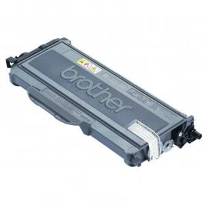 Brother originální toner TN2110, black, 1500str., Brother HL-2140, 2150N, 2170W, DCP-7030, 7045N