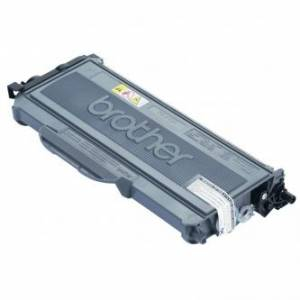 Brother originální toner TN2120, black, 2600str., Brother HL-2140, 2150N, 2170W